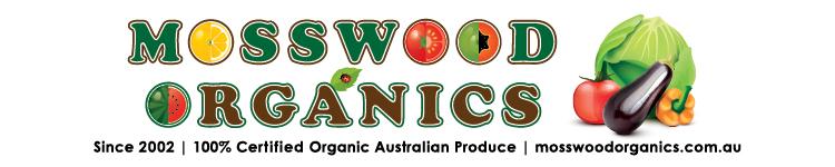 Mosswood Organics